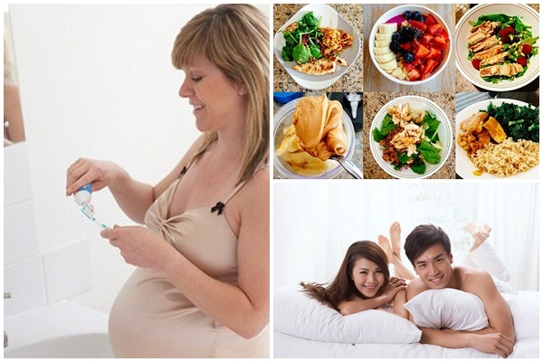Những nguyên nhân và sai lầm hay mắc phải khiến bạn khó thụ thai