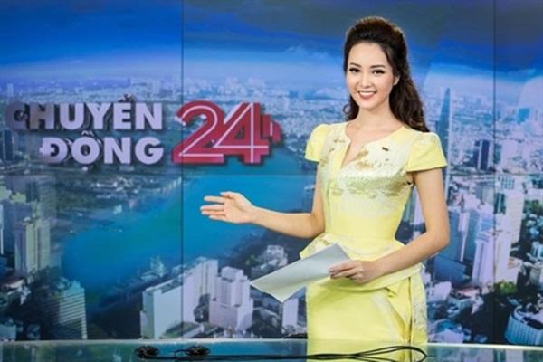 Không cần bàn cãi, Đại học Ngoại thương là nơi sinh ra hoa hậu, người đẹp nhiều nhất Việt Nam - Ảnh 10