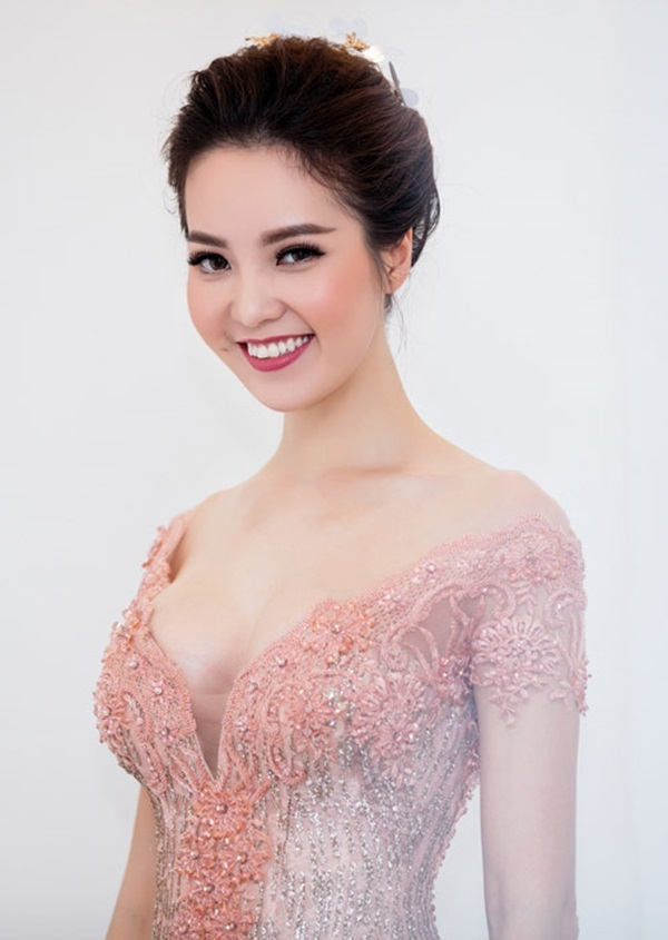 Không cần bàn cãi, Đại học Ngoại thương là nơi sinh ra hoa hậu, người đẹp nhiều nhất Việt Nam - Ảnh 9