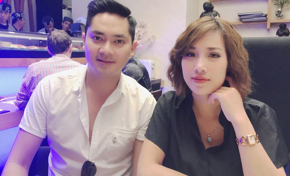 Cựu diễn viên trở thành á hậu Tình Nhi làm mẹ đơn thân của ba đứa trẻ  - Ảnh 2