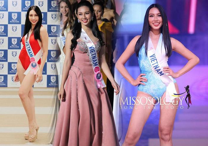 Việt Nam đi vào lịch sử khi lần đầu tiên lọt top 5 cường quốc Hoa hậu năm 2018 - Ảnh 7
