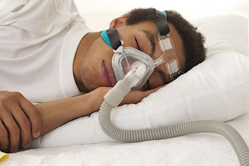 Cách chữa ngưng thở khi ngủ