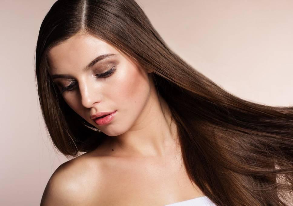 Sấy tóc đúng cách để bảo vệ tóc
