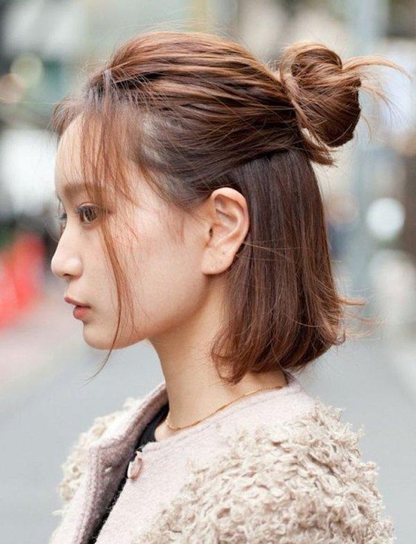 8 kiểu tóc đẹp quên lối về khiến chị em mê mẩn nhất mùa hè 2019 - Ảnh 3