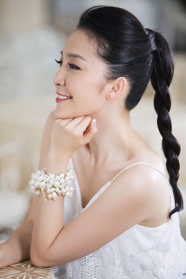 8 kiểu tóc đẹp quên lối về khiến chị em mê mẩn nhất mùa hè 2019 - Ảnh 6