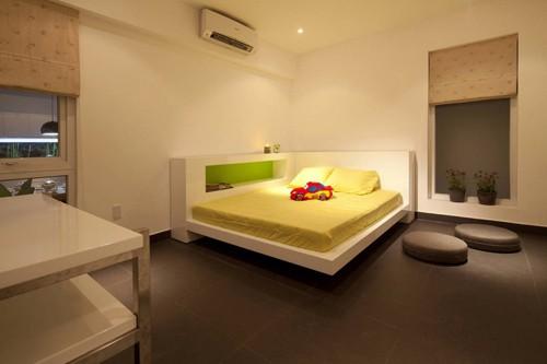 Mẫu nhà cấp 4 hai phòng ngủ đẹp như mơ chỉ với 400 triệu đồng - Ảnh 7