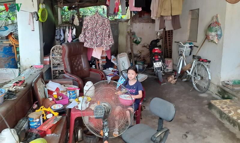 Dân khổ sở vì dự án chậm tiến độ ở thành phố Thái Nguyên - Ảnh 1