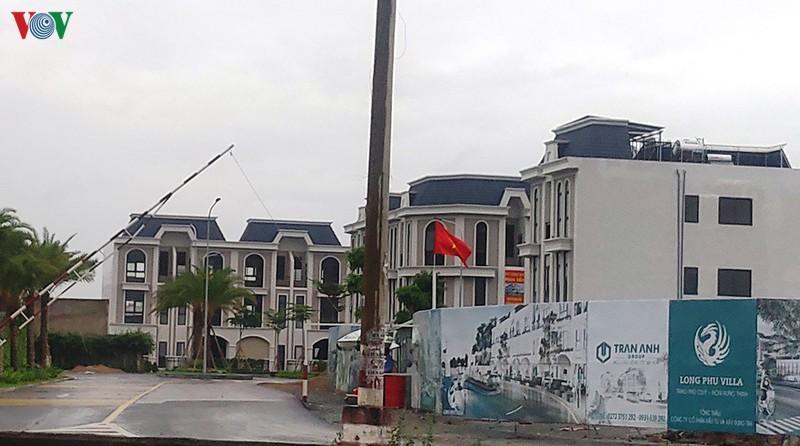 Dự án khu dân cư Long Phú tại Long An được hợp thức hóa sai phạm? - Ảnh 3