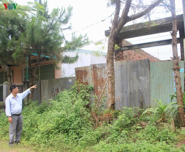 Khổ sở vì mua dự án bất động sản ở Pleiku - Ảnh 1