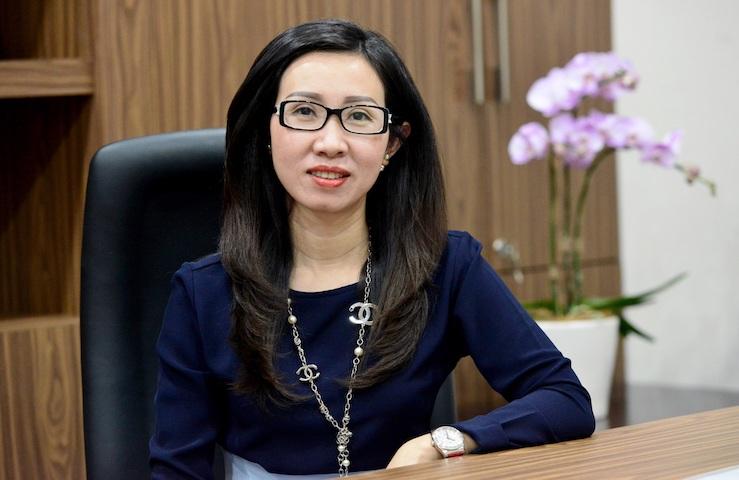 Lý do đưa tỷ phú Nguyễn Thị Phương Thảo, Trần Thị Lệ trở thành doanh nhân quyền lực - Ảnh 3