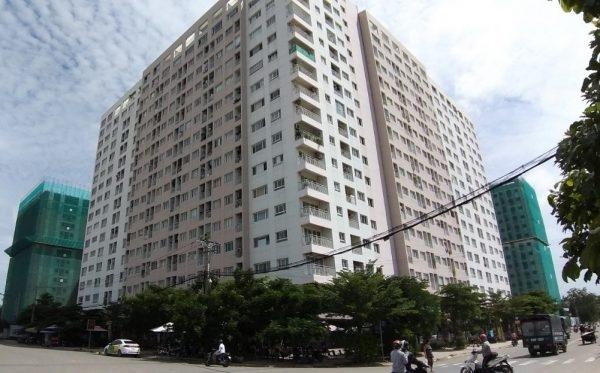 Phong tỏa dự án Green Town Bình Tân của Công ty IDE Việt Nam - Ảnh 1