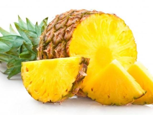 10 loại trái cây tốt nhất cho sức khỏe - Ảnh 1