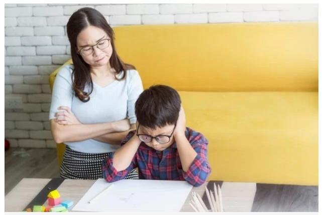 Ba kiểu người mẹ khiến trẻ gặp khó khăn trong tương lai - Ảnh 1