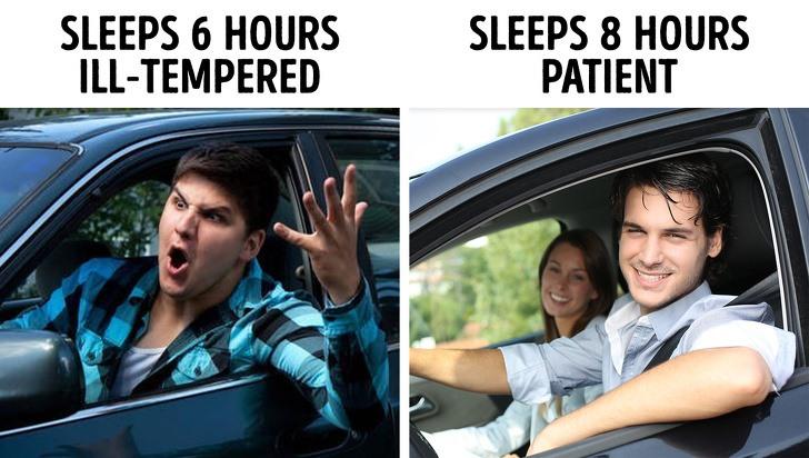 Điều gì sẽ xảy ra với cơ thể nếu ngủ 8 tiếng mỗi ngày? - Ảnh 6