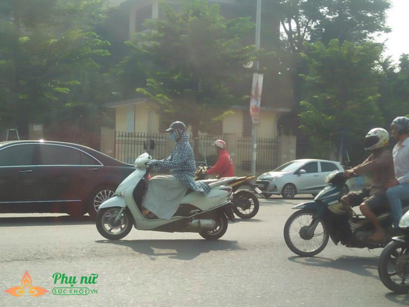 Vì sao nồng độ bụi mịn PM2.5 tại Hà Nội vượt ngưỡng cho phép? - Ảnh 4