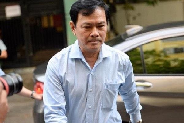 Điều tra tay trái ông Nguyễn Hưu Linh làm gì trong thời gian 21 giờ 10 phút 11 giây - Ảnh 1