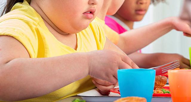 Gần 90% trẻ em ở thành thị bị thừa cân béo phì - Ảnh 1