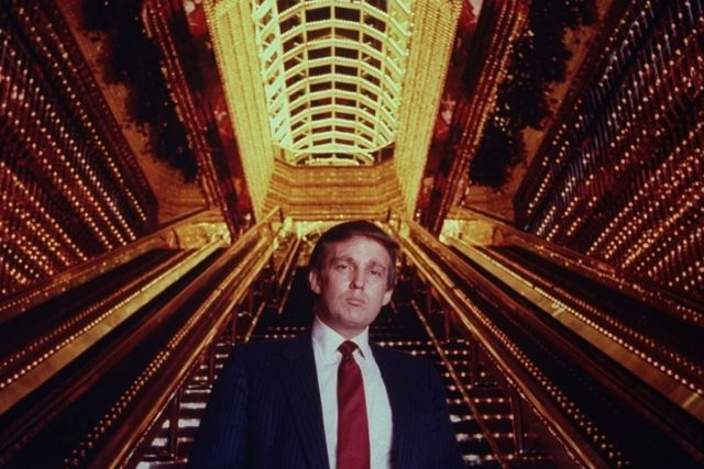 Bên trong Tháp Trump - tượng đài trị giá 300 triệu đô la Mỹ của Tổng thống Hoa Kỳ - Ảnh 1