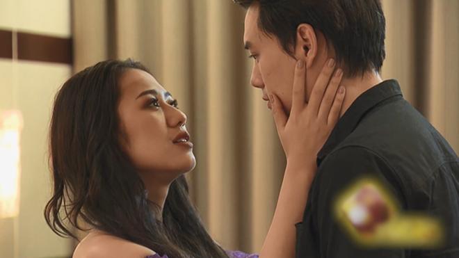 Danh sách 'những người đàn ông không nên lấy làm chồng' lại có thêm Thái 'Hoa hồng trên ngực trái' - Ảnh 18