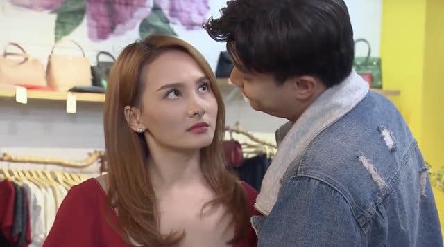 Danh sách 'những người đàn ông không nên lấy làm chồng' lại có thêm Thái 'Hoa hồng trên ngực trái' - Ảnh 10