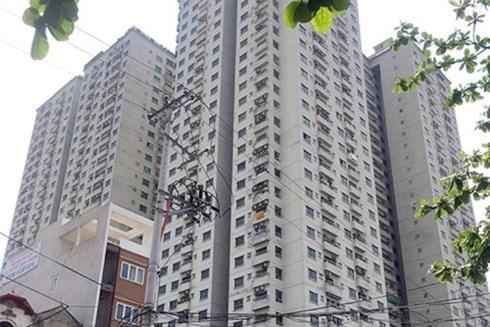 Quản lý nhà chung cư sắp có quy định mới: Phường 'làm thay' nếu chủ đầu tư chây ì - Ảnh 1