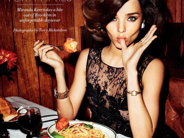 Vì sao ăn nhanh nuốt vội là thủ phạm khiến bạn mãi không giảm béo nổi? - Ảnh 3