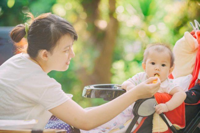 Điều quan trọng cha mẹ nên chú ý trong 1000 ngày đầu đời của bé - Ảnh 2