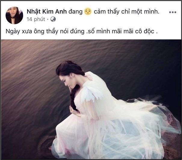 Nóng: Nhật Kim Anh bác bỏ tin đồn ly hôn, xuất hiện tình tứ bên chồng
