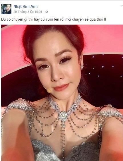 Hạnh phúc chưa bao lâu, bạn thân xác nhận Nhật Kim Anh đã đường ai nấy đi với chồng doanh nhân - Ảnh 2