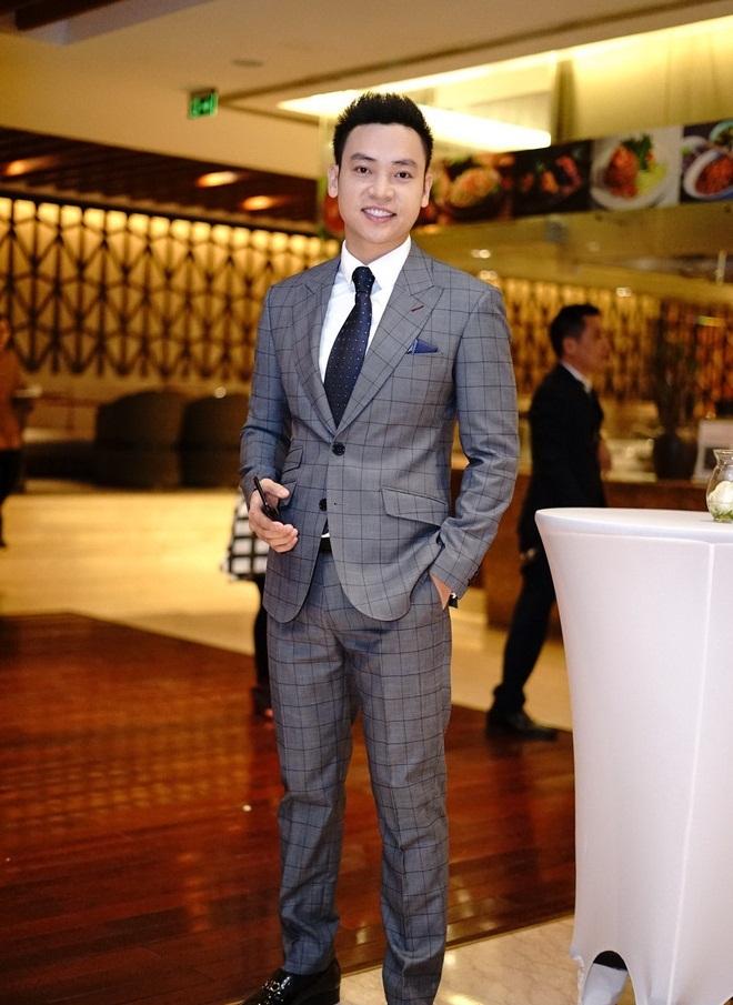 Ngọc Trinh, Vũ Khắc Tiệp cùng loạt sao Việt dự lễ cưới của Nhật Thủy Idol và bạn trai đại gia hơn 14 tuổi - Ảnh 11