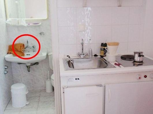 Nhà vệ sinh phạm phải đại kỵ này đừng trách vì sao mãi sống trong nghèo khó, vợ chồng thường xuyên cãi nhau,  - Ảnh 2