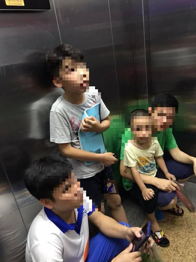 Ám ảnh những tai nạn kinh hoàng trong thang máy ở các chung cư - Ảnh 1