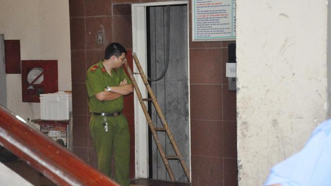 Ám ảnh những tai nạn kinh hoàng trong thang máy ở các chung cư - Ảnh 2