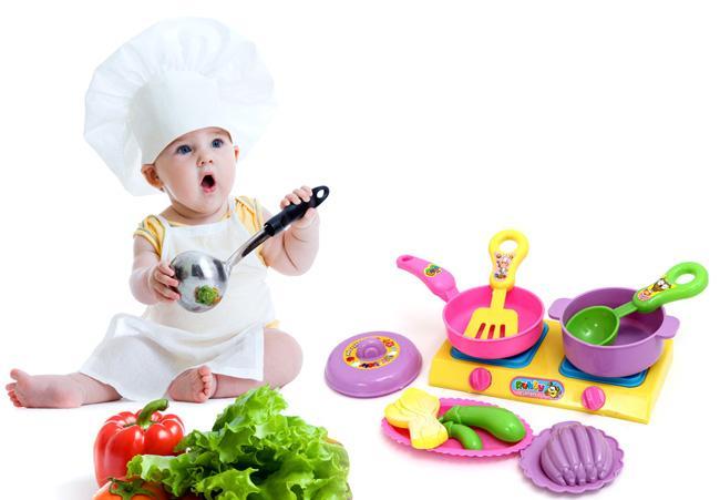 5 loại đồ chơi cho bé gái giúp phát triển trí thông minh - Ảnh 1
