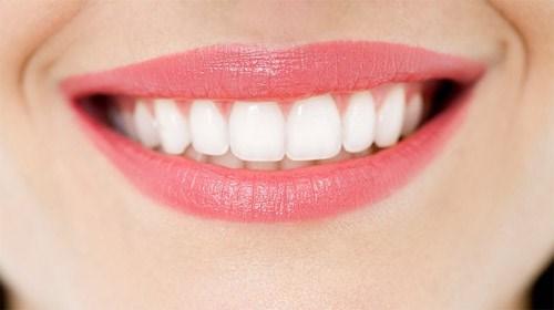 Đoán vận mệnh sướng khổ qua hàm răng - Ảnh 1