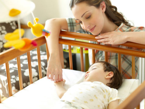 Đừng bao giờ nói 6 câu này với mẹ đang nuôi con nhỏ - Ảnh 3