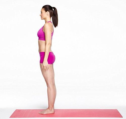 Khỏe mạnh, sống lâu nhờ thường xuyên luyện tập những động tác yoga này - Ảnh 1