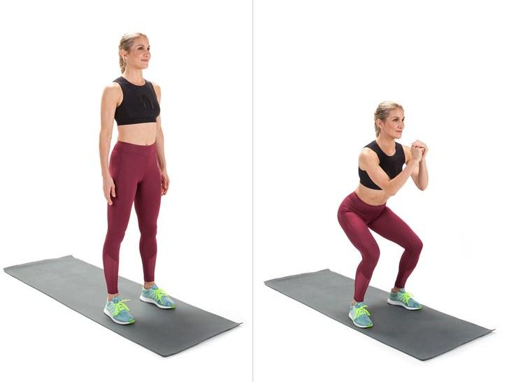 Khỏe mạnh, sống lâu nhờ thường xuyên luyện tập những động tác yoga này - Ảnh 2