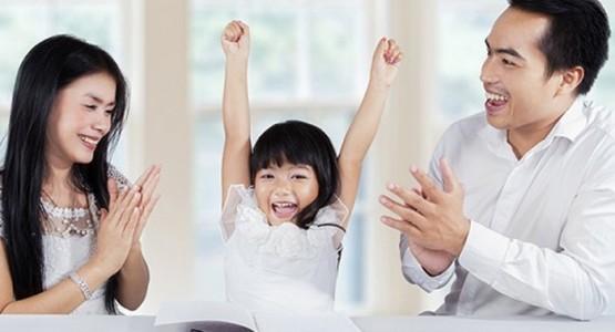 5 hiệu ứng nổi tiếng thế giới nuôi dạy trẻ trở thành người thông minh, học giỏi - Ảnh 4
