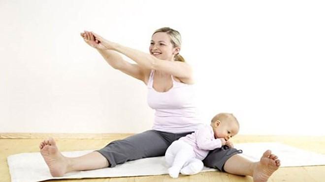 Những cách giảm cân cấp tốc cho mẹ sau sinh không mất sữa, không cần nhịn ăn - Ảnh 1