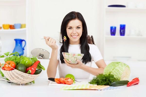 Những cách giảm cân cấp tốc cho mẹ sau sinh không mất sữa, không cần nhịn ăn - Ảnh 2