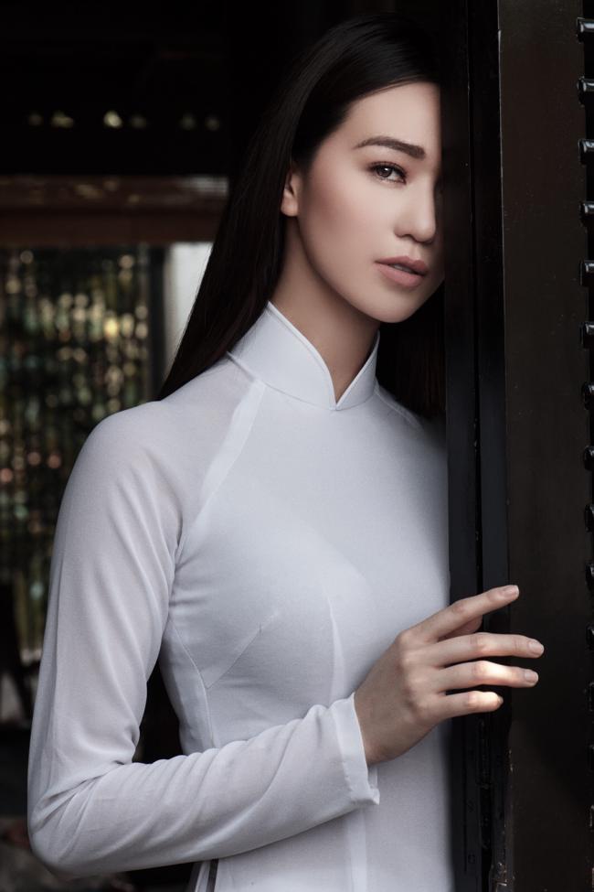 Sau ồn ào với Trường Giang, Khánh My tuyên bố phụ nữ sang chảnh không sống bám đàn ông - Ảnh 1