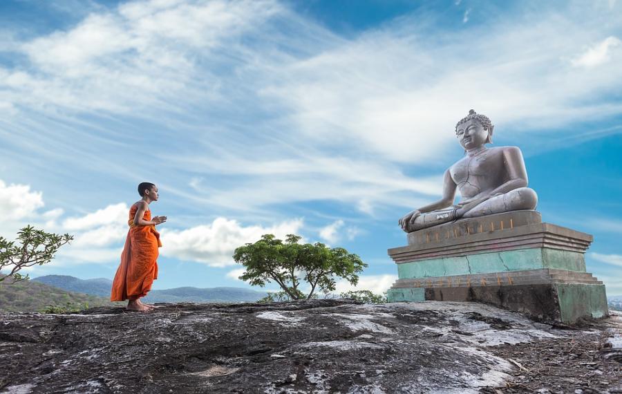 Lời Phật dạy: Đại họa có thể thành đại phúc nếu làm được điều này - Ảnh 2
