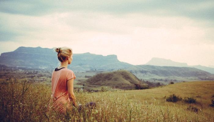 Trong lòng bạn đang như thế nào, thì cuộc sống của bạn chính là như vậy - Ảnh 2