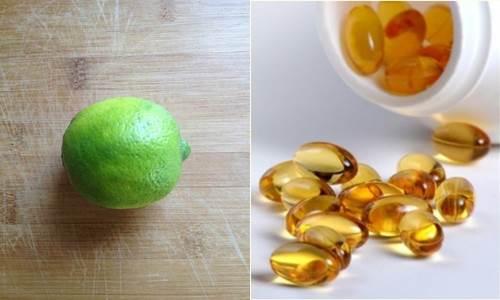 Cứ sẵn vài viên vitamin E, chị em có ngay 5 công thức đẹp da đỉnh của đỉnh - Ảnh 1