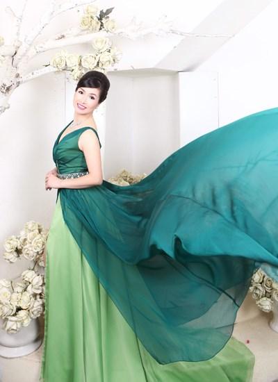 Cuộc sống và nhan sắc của Hoa hậu Bùi Bích Phương sau 30 năm đăng quang - Ảnh 5