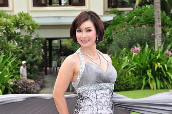 Cuộc sống và nhan sắc của Hoa hậu Bùi Bích Phương sau 30 năm đăng quang - Ảnh 6
