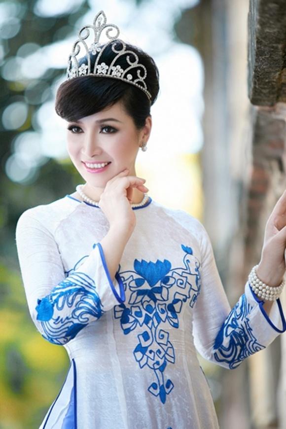 Cuộc sống và nhan sắc của Hoa hậu Bùi Bích Phương sau 30 năm đăng quang - Ảnh 7