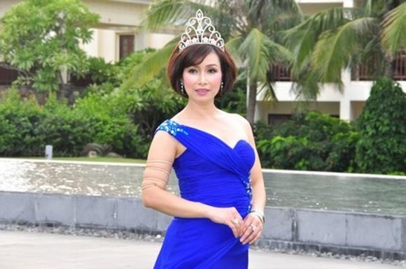 Cuộc sống và nhan sắc của Hoa hậu Bùi Bích Phương sau 30 năm đăng quang - Ảnh 8