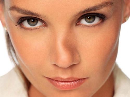 Đặc điểm tướng mũi phụ nữ KHẮC CHỒNG điển hình, xem có mình trong đó không nhé - Ảnh 1
